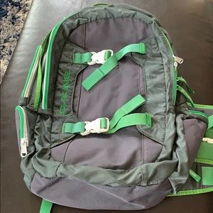 Dakine Backpack in great condition